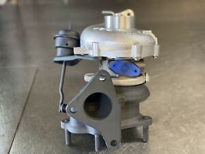 Turbocharger Ihi Genuine Original Vf40 Subaru Legacy 2005 2009 14411aa511