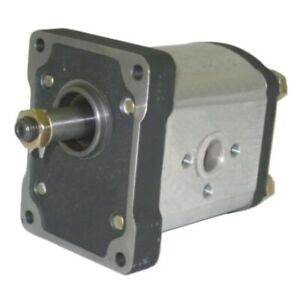 Power Steering Pump For Allis Chalmers 134 154 164t 174 184 194 233 234 253 254