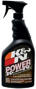 K N Filters 99 0621 Cleaner And Degreaser