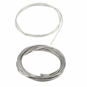 Pt100 Type Thermocouple Wire Stranded Wire Extension Wire 1 5 Meters Length