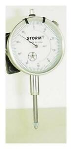 Central Tools Inc Dial Indicator 01 1in