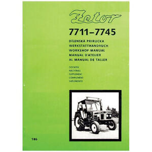 Zetor In Stock | JM Builder Supply and Equipment Resources