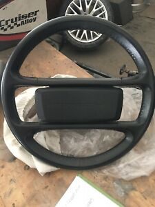 Orgininal Porsche 951 Turbo Steering Wheel