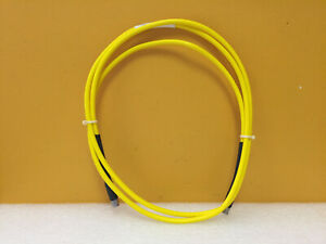 Iw Microwave Sps 2301 720 sps Dc To 18 Ghz Sma m 72 Rf Test Cable Tested