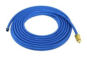 Tig Torch Water Hose For Water cooled Tig Torches 20 Series And 18 Series