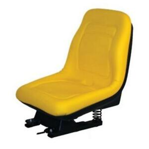 Replacement Suspension Seat For John Deere F710 F725 F735 Riding Lawn Mower