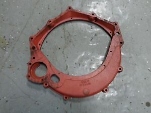 55 62 Chevy Gm Powerglide Engine Transmission Adaptor Plate Hot Rod 3733293
