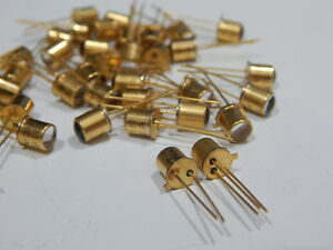 38 Til31b Infrared emitting Diodes You Get 38 Pieces