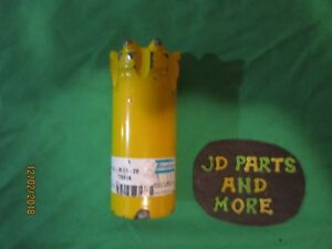 New Atlas Copco Soft Rock Drilling Bit 90514135 1 1 4 Thread 1 7 8 O d 9 Bu