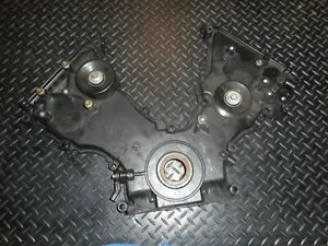 03 04 Cobra Mustang Ford Racing 2003 2004 Super Charger Timing Cover Performance