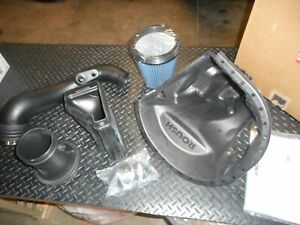 2015 2017 Mustang 2 3l I4 Ecoboost Roush Engine Cold Air Intake System 2016 15