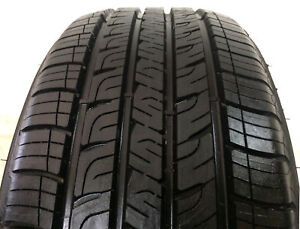Goodyear Assurance Comfortred Touring P245 45r18 245 45 18 New Tire