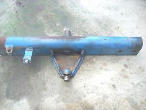 New Holland Ford 3930 Tractor Center Front Axle E7nn3010bc 83990870