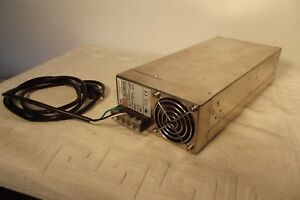 Mean Well Pfc Power Supply 12v 62 5a