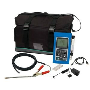 Ansed Professional Exhaust Gas Diagnostic Emissions Scan Analyzer Tool Kit
