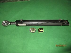 New Oem John Deere Self Propelled Sprayer Folding rocker Cyl an205641 4700 4710
