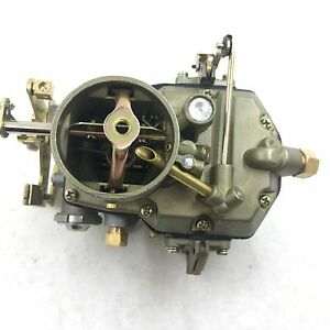 Carb Carburetor Replace Autolite 1100 1 barrel Fit Ford 1963 1967 170 6 cylinder