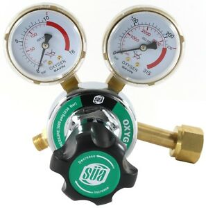 S a Oxygen Regulator Welding Gas Gauges 25hx Series