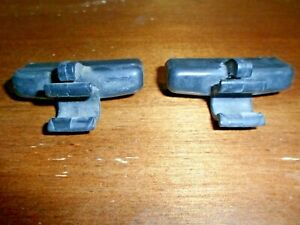 Geo Tracker Soft Top Side Retaining Clips