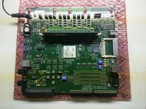 Digilent Xilinx Research Labs Xup Virtex ii Pro Dev System Board Fpga w Ram