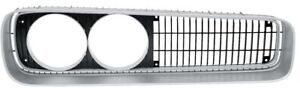 1970 Dodge Coronet Super Bee 500 R t Front Grill Assembly Lh