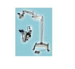 Beam Splitter Dental With Surgical Operating Microscope Ophthalmic Product