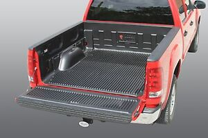 Ford F 150 5 5 Ft Rugged Liner Bed Liner Under Rail No Shipping Local Pu Only