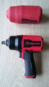 Snap On Usa 1 2 dr Air Impact Wrench Pt850
