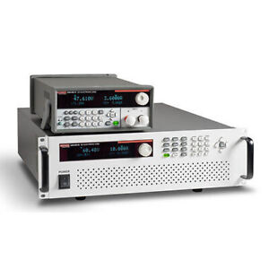 Keithley 2380 500 15 Programmable Dc Electronic Load 500v 15a 200w