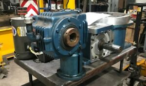 Camco Indexer 1305rdm6h48 270 Rotary Table