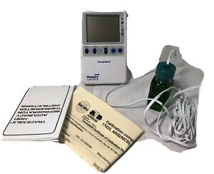Thomas Traceable Hi accuracy Refrigerator Vaccine Thermometer 1 Bottle Probe
