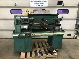 12 Lathe | Rockland County Business Equipment and Supply Brokers