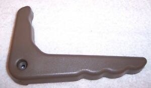 Ford Explorer Mountaineer 2nd Row Rear Seat Handle Left Driver Beige Brown