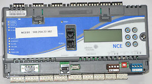 Johnson Controls Metasys Ms nce2566 0 Software Version 5 2 Ms Nce 2566