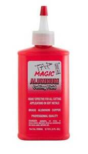 12 X 4 Oz Tap Magic Aluminum Cutting Fluid for Aluminum magnesium