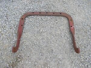 Mcc Farmall F12 F14 Tractor Original Real Nice Ih Ihc Wish Bone Wishbone Drawbar