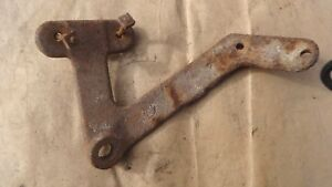 1923 1924 1925 Model T Ford Roadster Right Upper Corner Body Bracket Original
