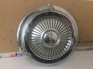 1958 1960 Oldsmobile 88 Eighty Eight Gm 10 5 8 Rocket Dog Dish Hub Cap