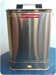 Chattanooga 2802 2804 Hydrocollator Hot Pack Heater 219156