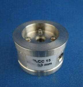Flash Preparative Cell Plcc 15 Length 0 3 1 8 1 4 28 Stainless