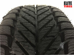 Goodyear Ultragrip Ice Snow P225 50r17 225 50 17 New Tire