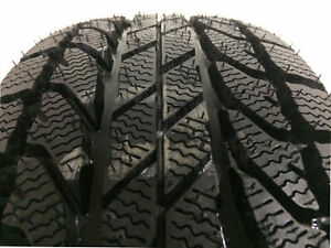 Bfgoodrich Winter Slalom Ksi P205 65r15 205 65 15 New Tire