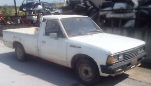 Datsun Nissan 720 Pick Up Ute Model 1979 85 Front Panel Used