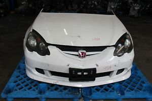 Jdm Acura Rsx Honda Integra Dc5 Type R Front End Hood Fenders Bumper Headlights