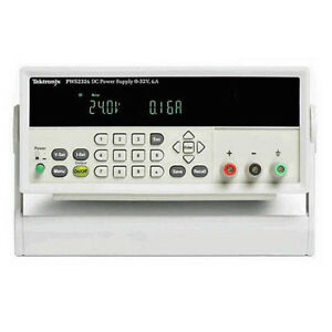 Keithley Pws2326 32v 6a Dc Power Supply