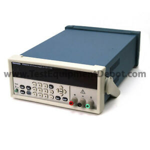 Keithley Pws2721 72v 1 5a Dc Power Supply