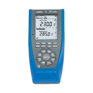 Aemc Mtx 3290 2154 01 Digital Multimeter Trms 6000ct Digital Lcd