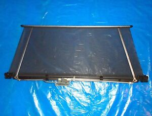 Bmw E38 740i 740il 750il Rear Sun Blind Need Motor