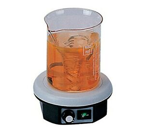 Apera Instruments Ai2801 801 Powerful Magnetic Lab Stirrer stir Plate Speed