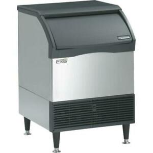 Scotsman Cu1526ma 1 Prodigy Air Cooled 150 Lb Undercounter Ice Machine